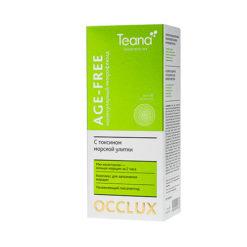 Teana AGE-FREE მოლეკულური მიკროფლუიდი ზღვის ლოკოკინის ტოქსინით