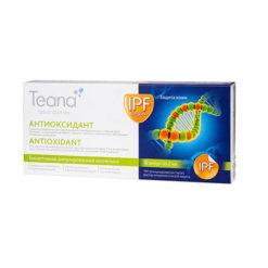 Teana ანტიოქსიდანტური სახის შრატი ANTIOXIDANT