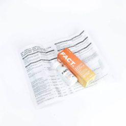 ART&FACT Подарочный набор. Комплекс уходовой дермокосметики для жирной и комбинированной кожи