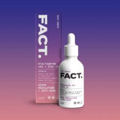 ART&FACT Подарочный набор. Средства для проблемной кожи, склонной к высыпаниям