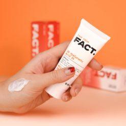 ART&FACT Подарочный набор. Универсальный комплекс дермокосметики для сухой, нормальной и обезвоженной кожи
