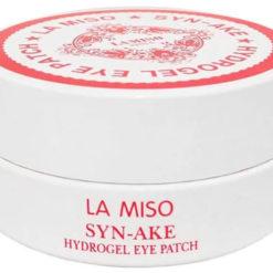 LA MISO თვალის ჰიდროგელის პატჩები გველის შხამით SYN-AKE