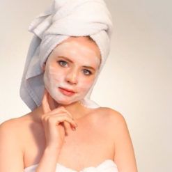 TETe Кислородная пенная маска OXY BUBBLE MASK