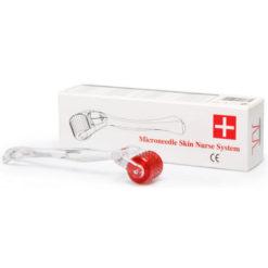 TETe სახის მეზოროლერი MICRONEEDLE SKIN NURSE SYSTEM0,5 mm (540 Needles)