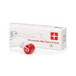 TETe სახის მეზოროლერი MICRONEEDLE SKIN NURSE SYSTEM 0,75 mm (540 Needles)