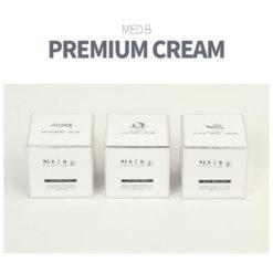 MED B PREMIUM Премиальный крем для лица от морщин с коллагеном ANTI-WRINKLE COLLAGEN CREAM
