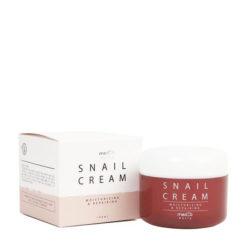MED B DAILY Ежедневный крем для увлажнения и восстановления кожи лица с муцином улитки SNAIL CREAM