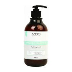 MED B Питательный кондиционер для восстановления волос с 5 экстрактами трав и цветов MD:1 NOURISHING CONDITIONER