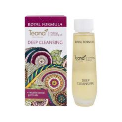 Teana Гидрофильное масло для снятия макияжа DEEP CLEANSING Емкость